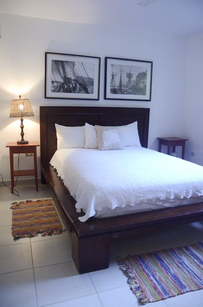 Kite Beach hotel apartment rental