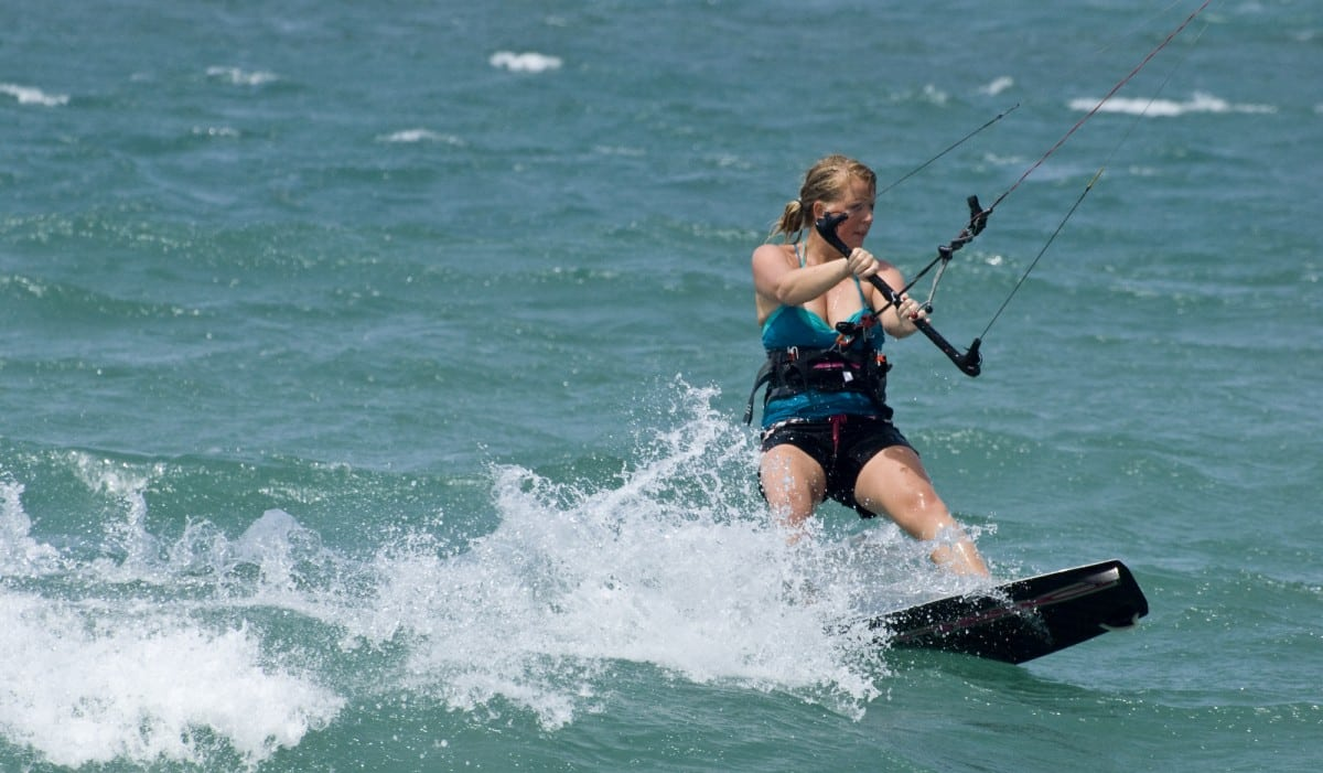 Kiteboarding Plus